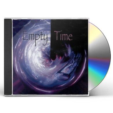 Simon Phillips EMPTY TIME CD