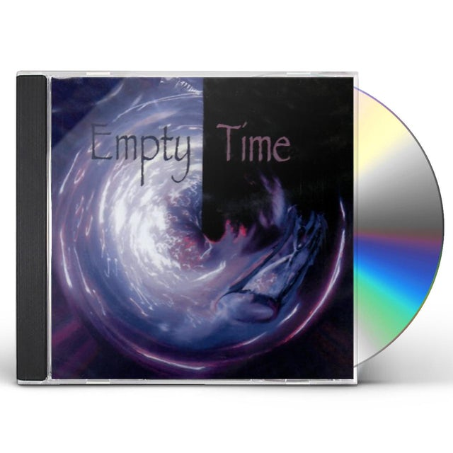 Simon Phillips EMPTY TIME CD