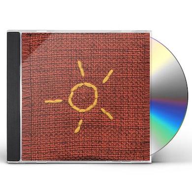 Sun EP 2005 CD