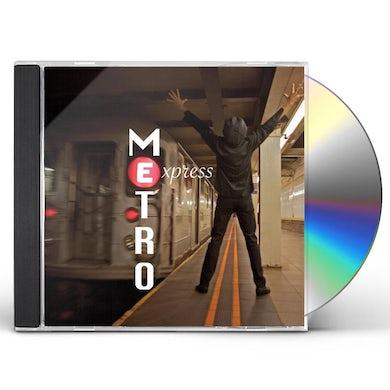 Metro EXPRESS CD