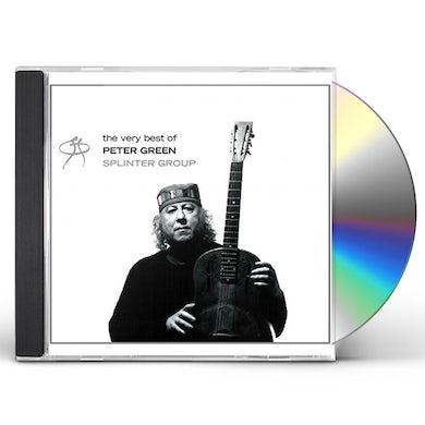 Peter Green VERY BEST OF CD