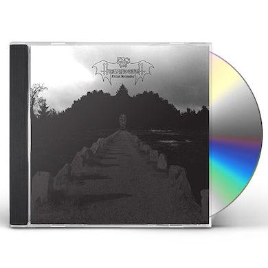 HEAVYDEATH ETERNAL SLEEPWALKER CD