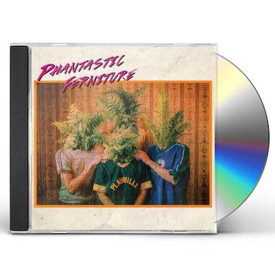 PHANTASTIC FERNITURE CD