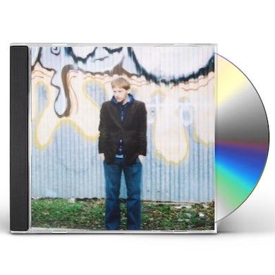 Kevin Devine SPLIT THE COUNTRY SPLIT THE STREET CD