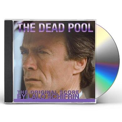 Lalo Schifrin DEAD POOL / Original Soundtrack CD