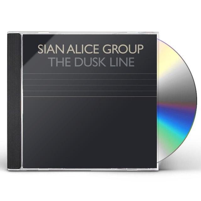 Sian Alice Group DUSK LINE CD