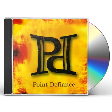 Point Defiance CD