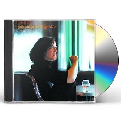 Patricia Barber NIGHTCLUB CD