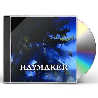 Haymaker CD