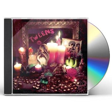 TWEENS CD