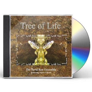 Yuval Ron TREE OF LIFE CD