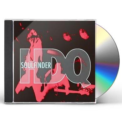 Hdq SOULFINDER CD