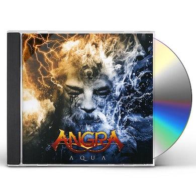 Angra AQUA CD