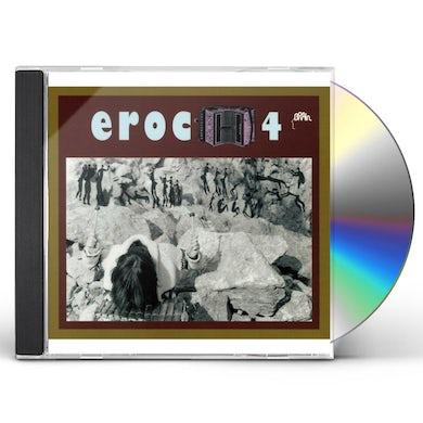 EROC 4 CD