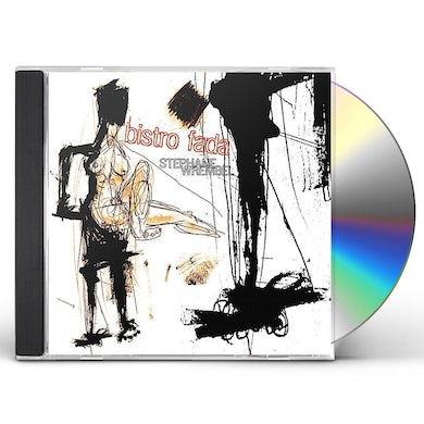 Stephane Wrembel BISTRO FADA CD