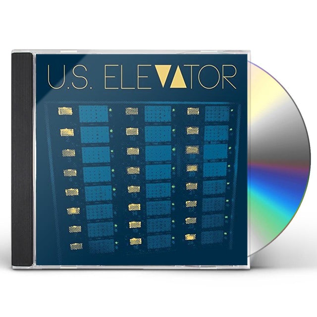 US Elevator CD