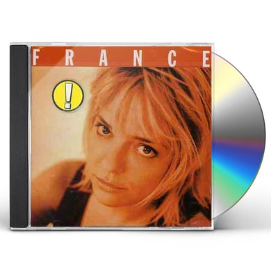 France Gall FRANCE (SPECIAL EDITION) CD