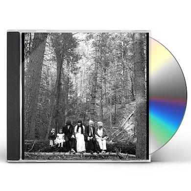 Ladies & Gentlemen ALL THINGS COME & GO CD