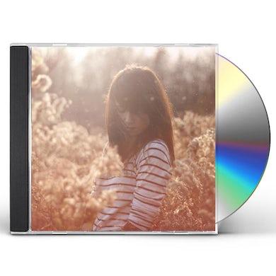 bvdub CAREFUL ECSTASY CD