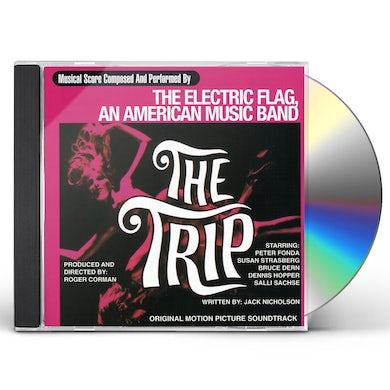 Electric Flag TRIP / Original Soundtrack CD