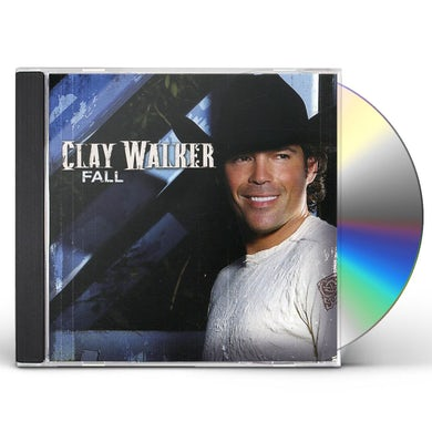 Clay Walker FALL CD