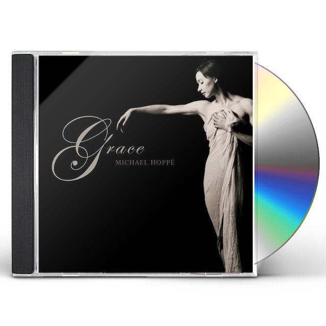 Michael Hoppe GRACE CD