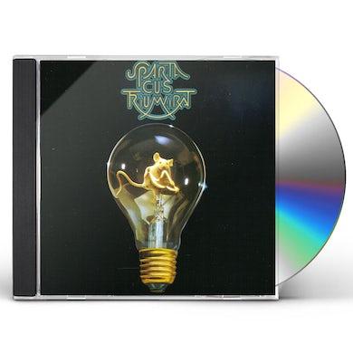 Triumvirat SPARTACUS CD