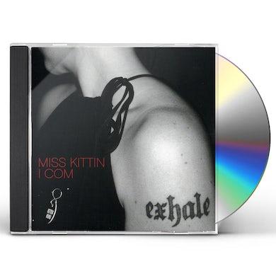 Miss Kittin I COM CD