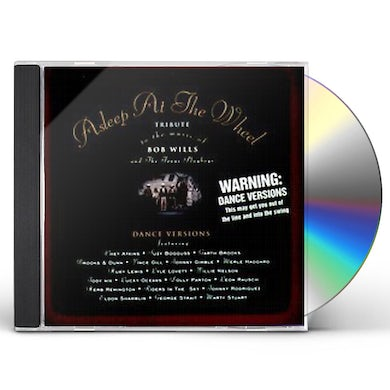 Asleep At The Wheel TRIBUTE TO BOB WILLS CD