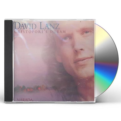 David Lanz CRISTOFORI'S DREAM CD