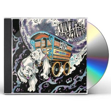 Vintage Caravan VOYAGE CD