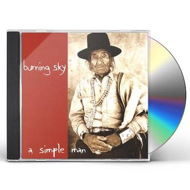 SIMPLE MAN CD