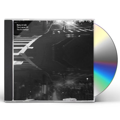 Reto A Ichi LAPSE OF THE EXCHANGE / ALONE MOVING OFTEN CD