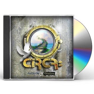 Circa & SO ON & OVERFLOW CD