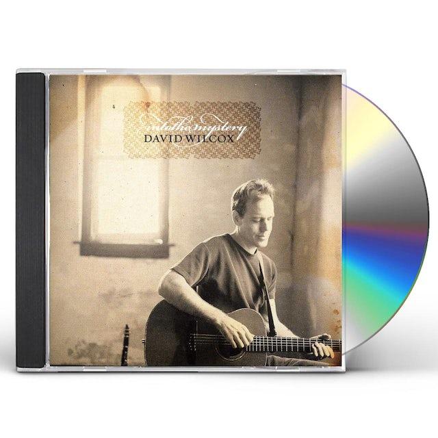 David Wilcox INTO THE MYSTERY CD