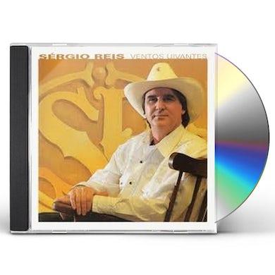 Sergio Reis VENTOS UIVANTES CD