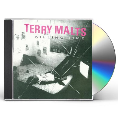 Terry Malts KILLING TIME CD