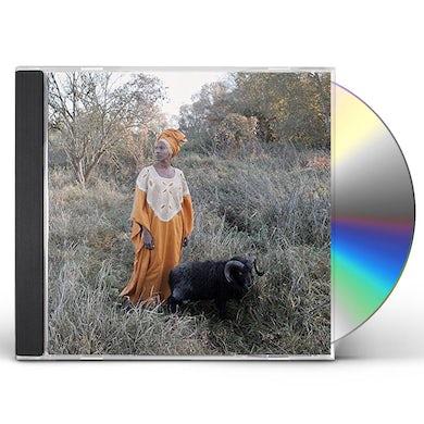 OLTEN MODE CD