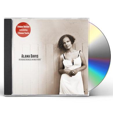 Alana Davis SURRENDER DOROTHY CD
