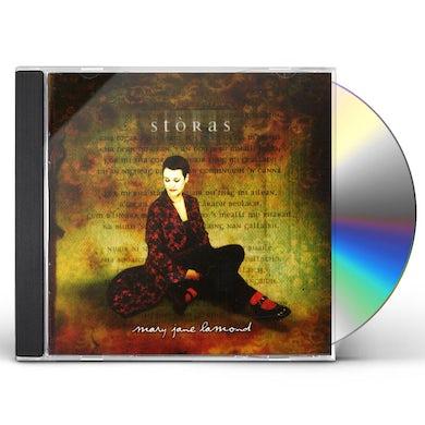 STORAS CD