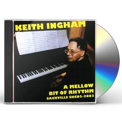 MELLOW BIT OF RHYTHM CD
