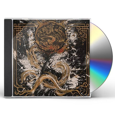 King Woman CREATED IN THE IMAGE OF SUFFERING CD