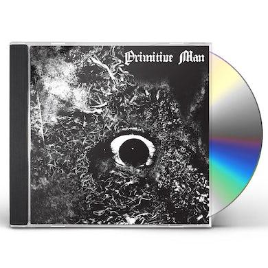 Primitive Man Immersion CD