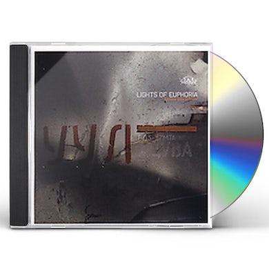 Lights of Euphoria GEGEN DEN STROM CD
