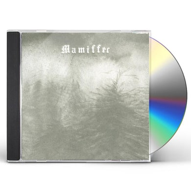Mamiffer HIRROR ENNIFFER CD