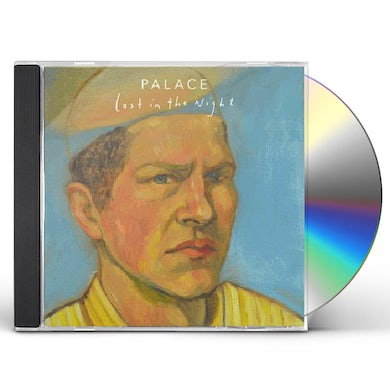 PALACE LOST IN THE NIGHT CD