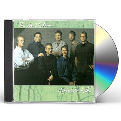 ONCE UPON A TREE CD