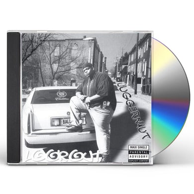 JUGGERNAUT LOOK OUT CD