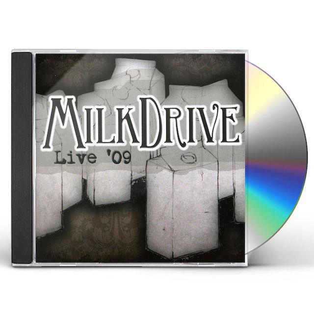 MilkDrive