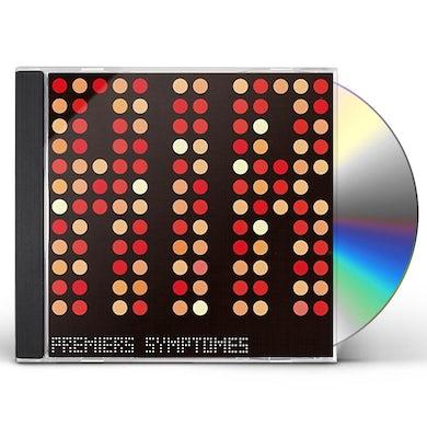 Air PREMIERS SYMPTOMES CD